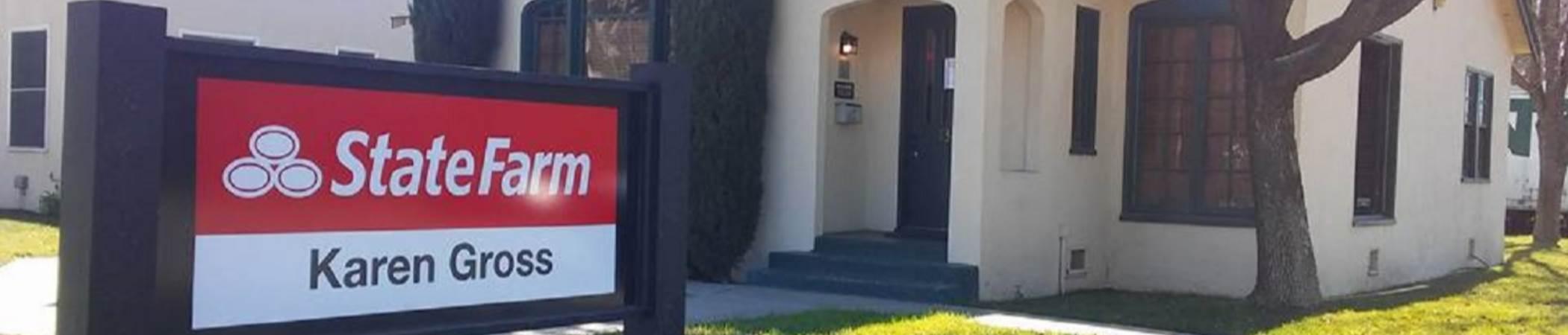 Karen Gross State Farm Insurance in Visalia, CA | Home, Auto Insurance & more