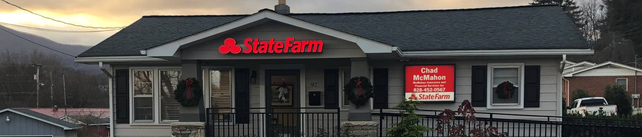 Chad McMahon State Farm Insurance in Waynesville, NC | Home, Auto Insurance & more