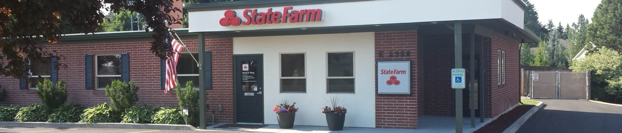 Darren Young State Farm Insurance in Spokane WA | Home, Auto Insurance & more
