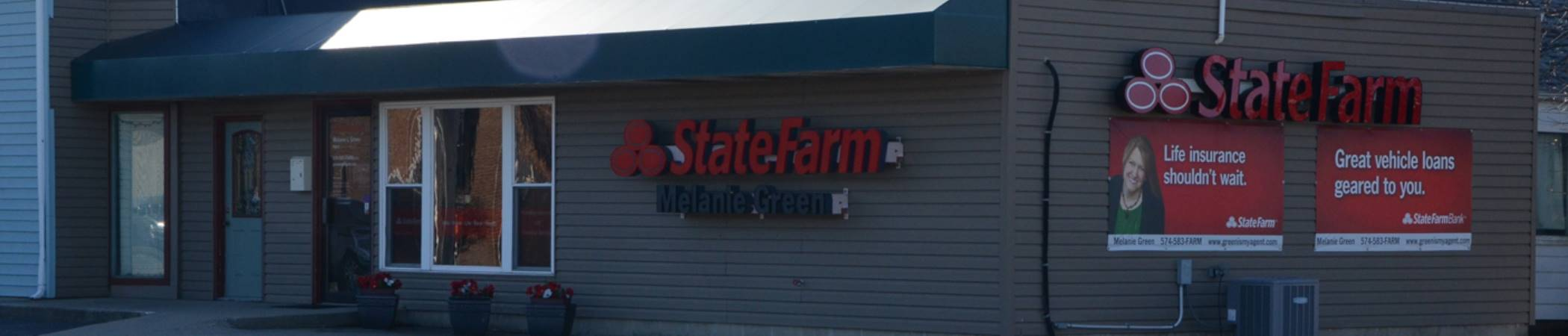 Melanie Green State Farm Insurance in Monticello, IN | Home, Auto Insurance & more