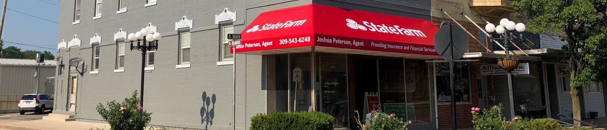 Joshua Peterson State Farm Insurance in Havana, IL | Home, Auto Insurance & more