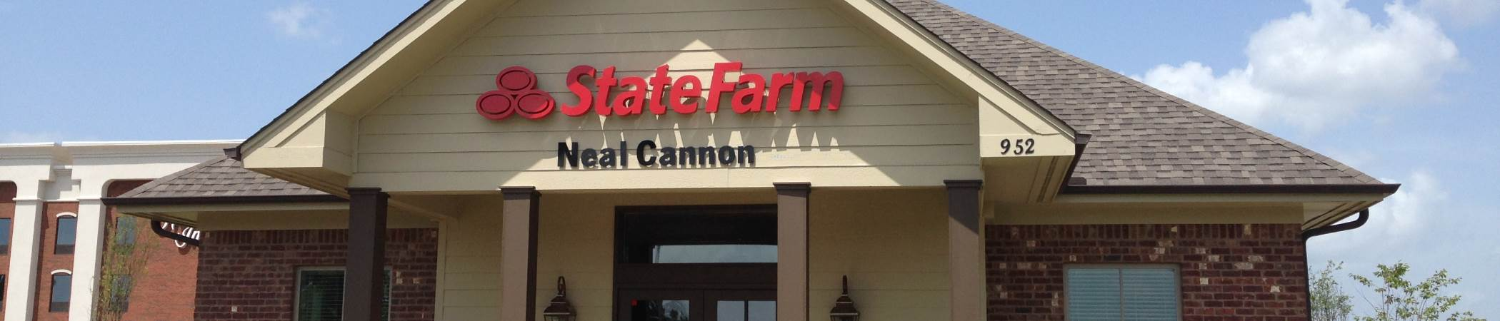 Neal Cannon State Farm Insurance in Hernando, MS | Home, Auto Insurance & more