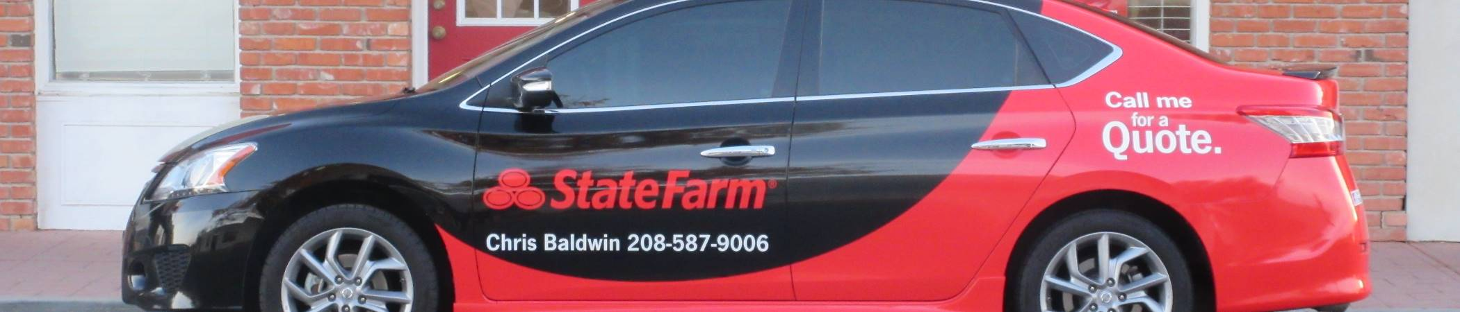 Chris Baldwin State Farm Insurance in Mountain Home, ID | Home, Auto Insurance & more