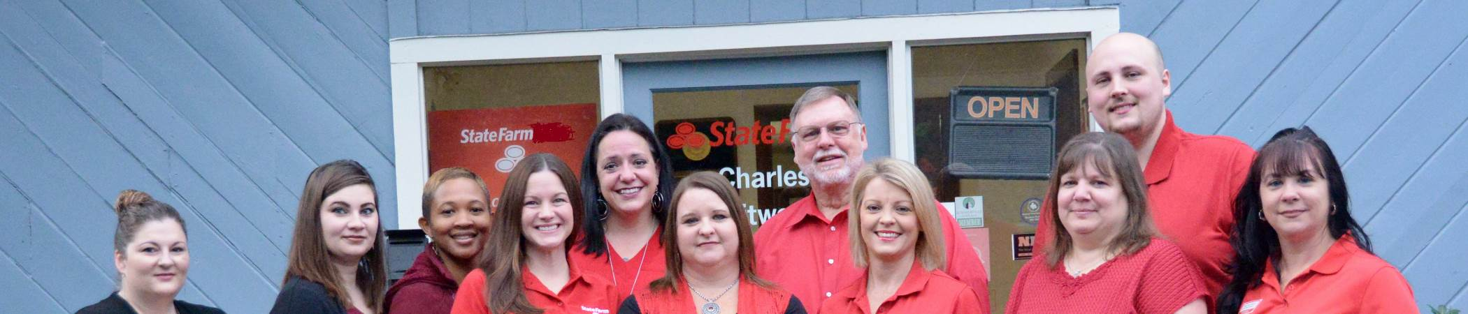 Charles Chitwood State Farm Insurance in Summerville, SC | Home, Auto Insurance & more