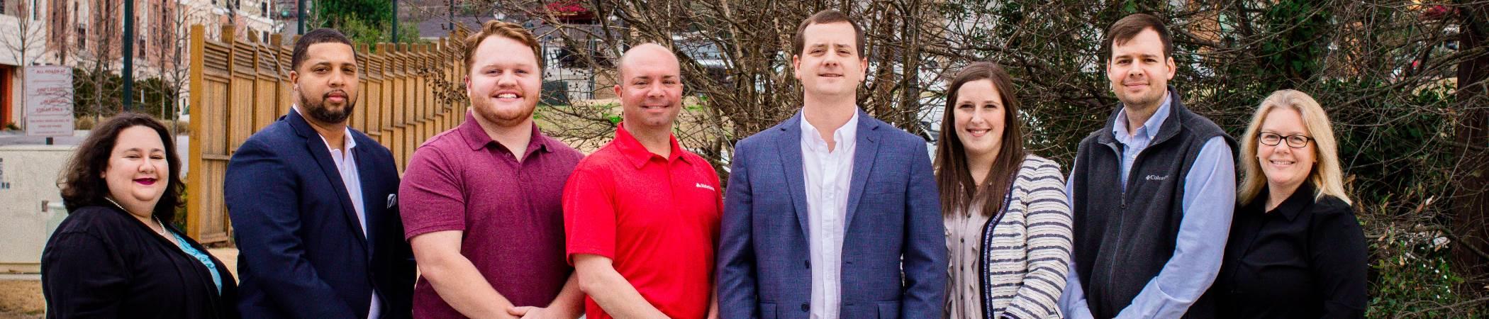 State Farm Insurance Agent Stephen Cole in Atlanta GA