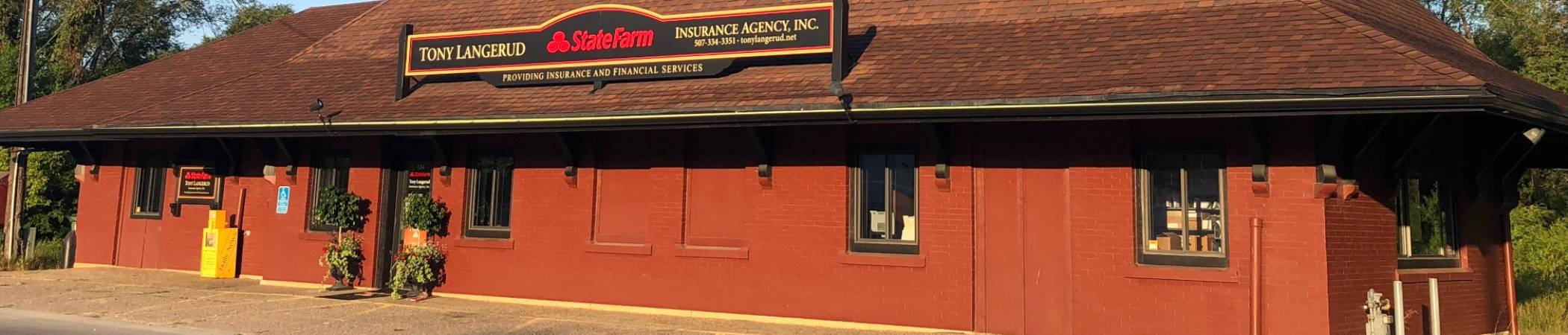 Tony Langerud State Farm Insurance in Faribault, MN | Home, Auto Insurance & more