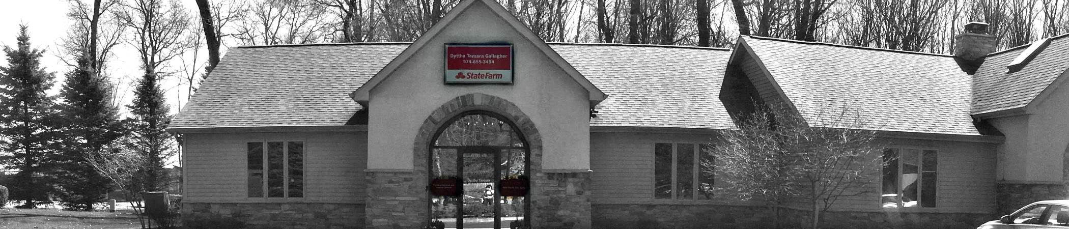 Dyttha Gallagher State Farm Insurance in Granger, IN | Home, Auto Insurance & more