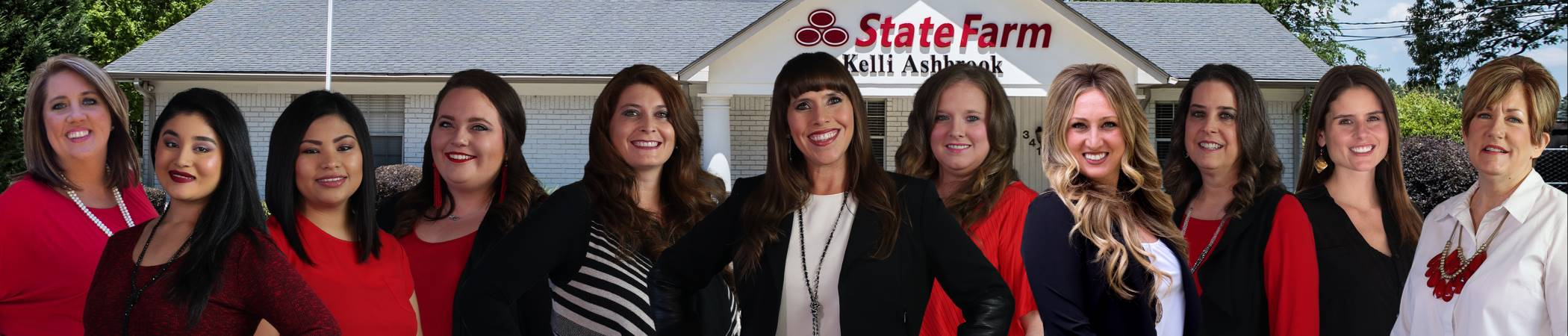 Kelli Ashbrook State Farm Insurance in Texarkana, TX | Home, Auto Insurance & more