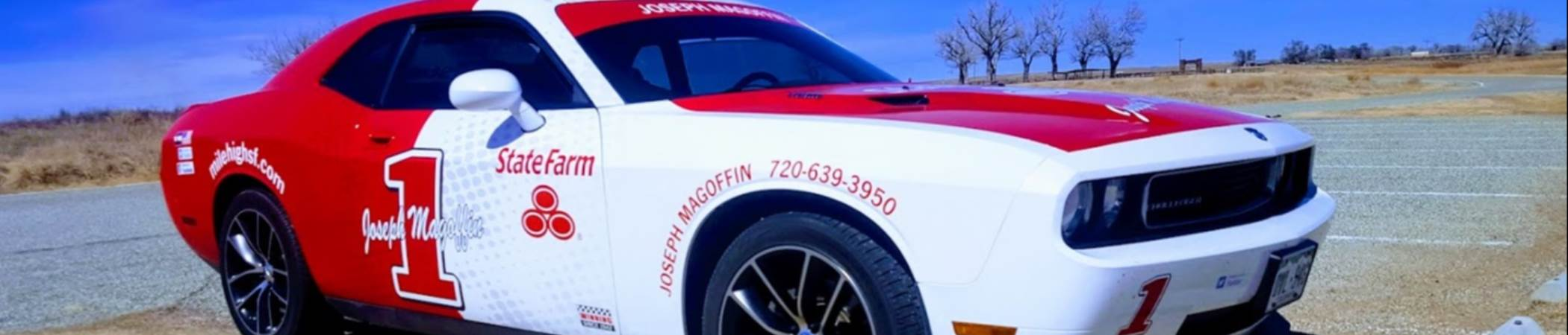 Joseph Magoffin State Farm Insurance in Littleton, CO | Home, Auto Insurance & more