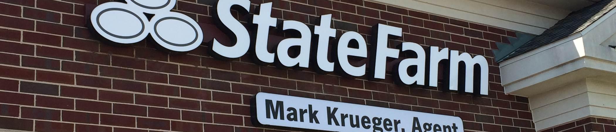 Mark Krueger State Farm Insurance in Lake in the Hills, IL | Home, Auto Insurance & more