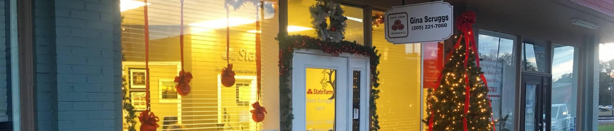 Gina Scruggs State Farm Insurance in Jasper, AL | Home, Auto Insurance & more