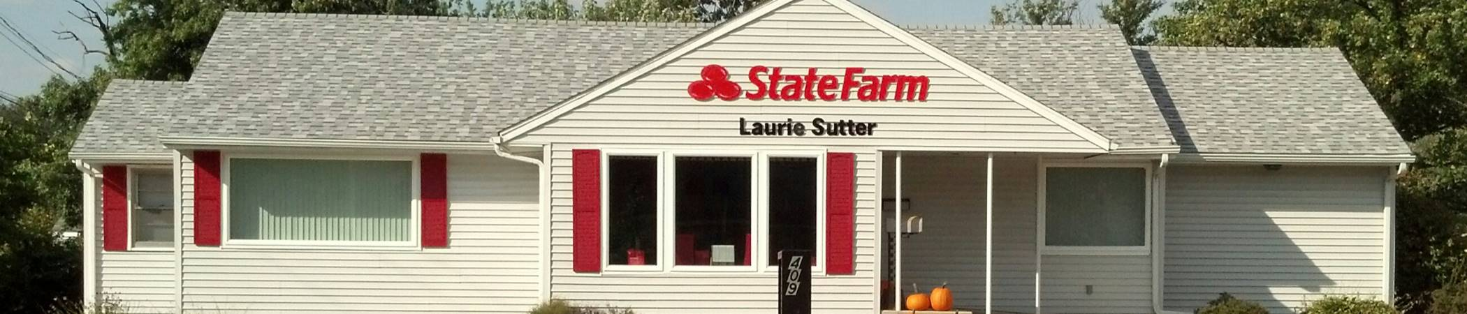 Laurie Sutter State Farm Insurance in Plymouth, IN | Home, Auto Insurance & more