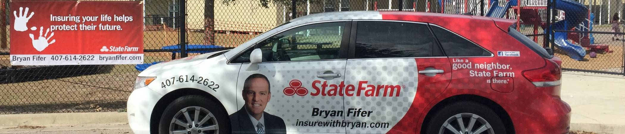 Bryan Fifer State Farm Insurance in Winter Garden, FL | Home, Auto Insurance & more