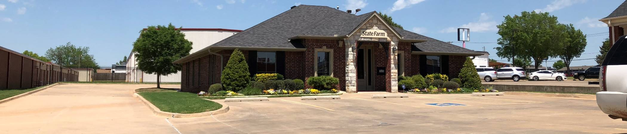 Rod Chew State Farm Insurance in Oklahoma City, OK | Home, Auto Insurance & more