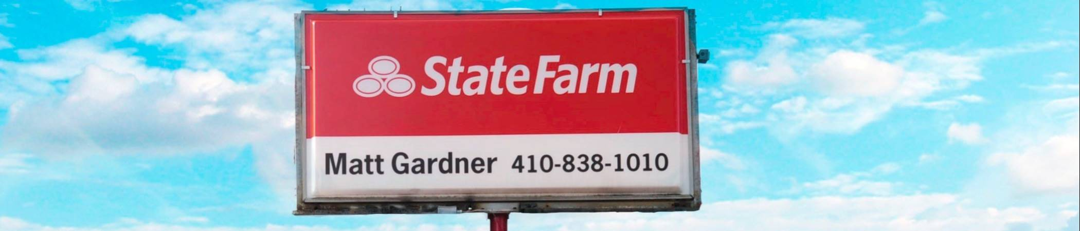 Matt Gardner State Farm Insurance in Bel Air, MD | Home, Auto Insurance & more
