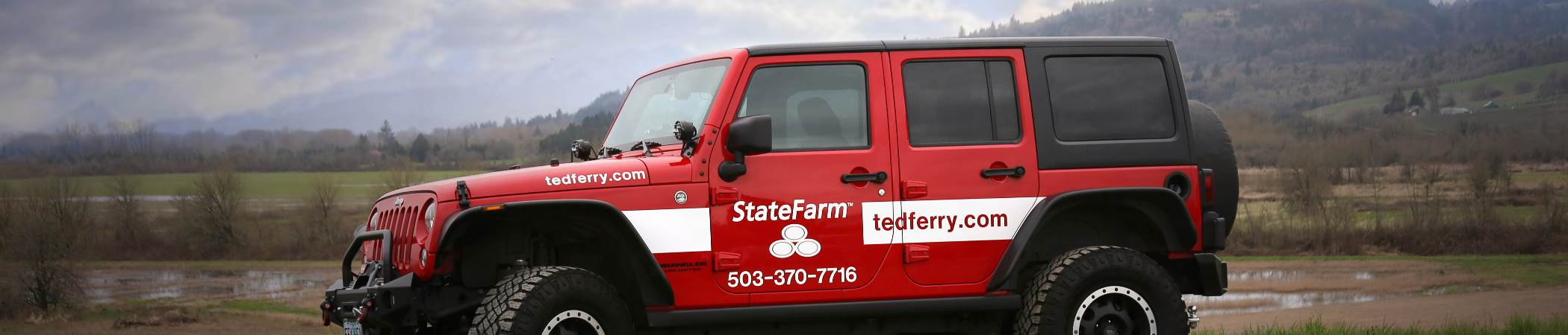 Ted Ferry State Farm | Auto and Home Insurance Salem OR