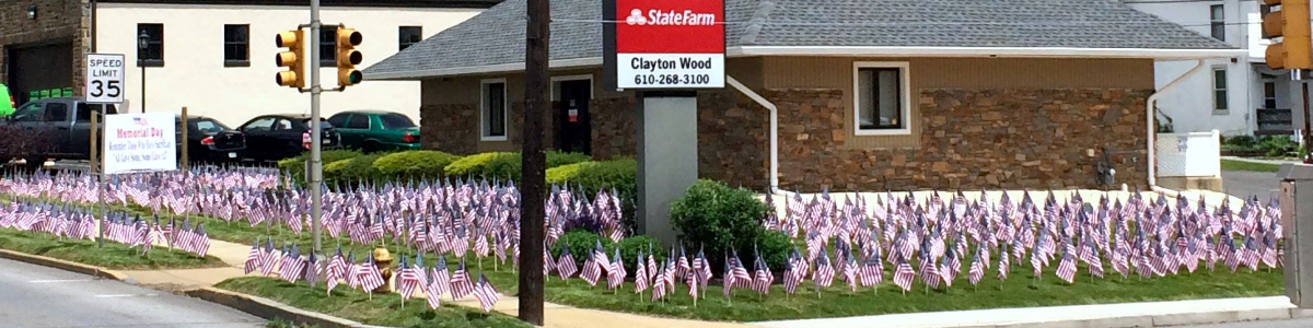 Clayton Wood State Farm Insurance in Avondale, PA | Home, Auto Insurance & more