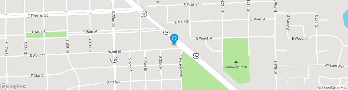 Decatur Illinois Map.State Farm Insurance Agent Al Schelling In Decatur Il