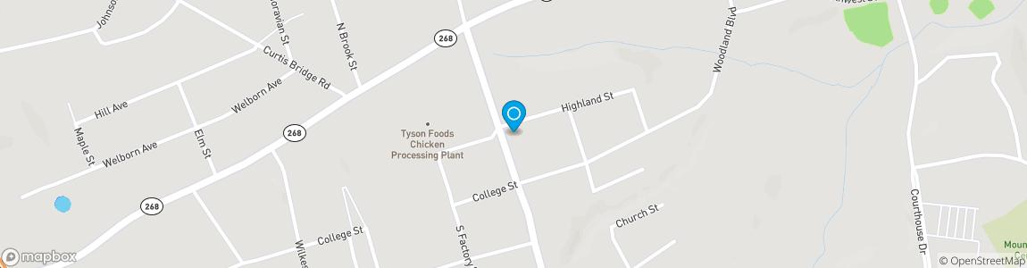 Adam Morrison State Farm Insurance in Wilkesboro, NC | Home, Auto Insurance & more